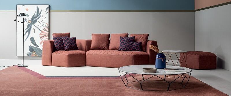 Bonaldo - Panorama - design Fabrice Berrux