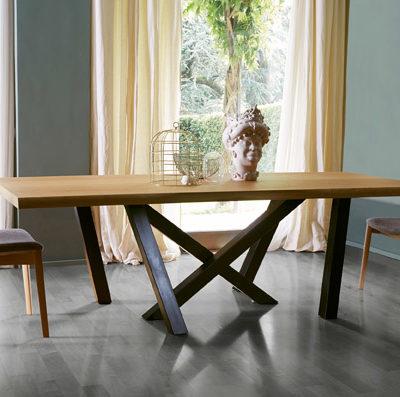 Tavoli sedie banconi - Contengo by Marini Arredamenti