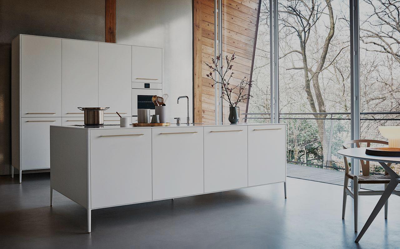 Contengo by Marini Arredamenti - Mobili su misura, cucine su misura